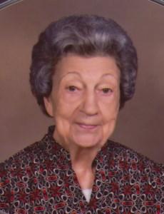Ruth Catherine  Krausz