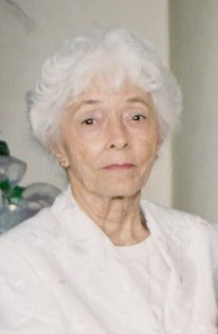 "Evelyn ""Nanny"" B.  Duncan"