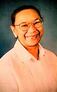 Alma Norelia  Ribaudo