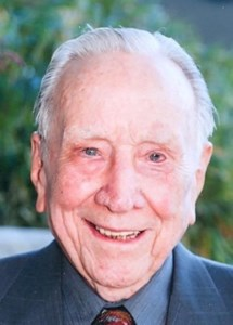 Mr. Harold L  Stewart