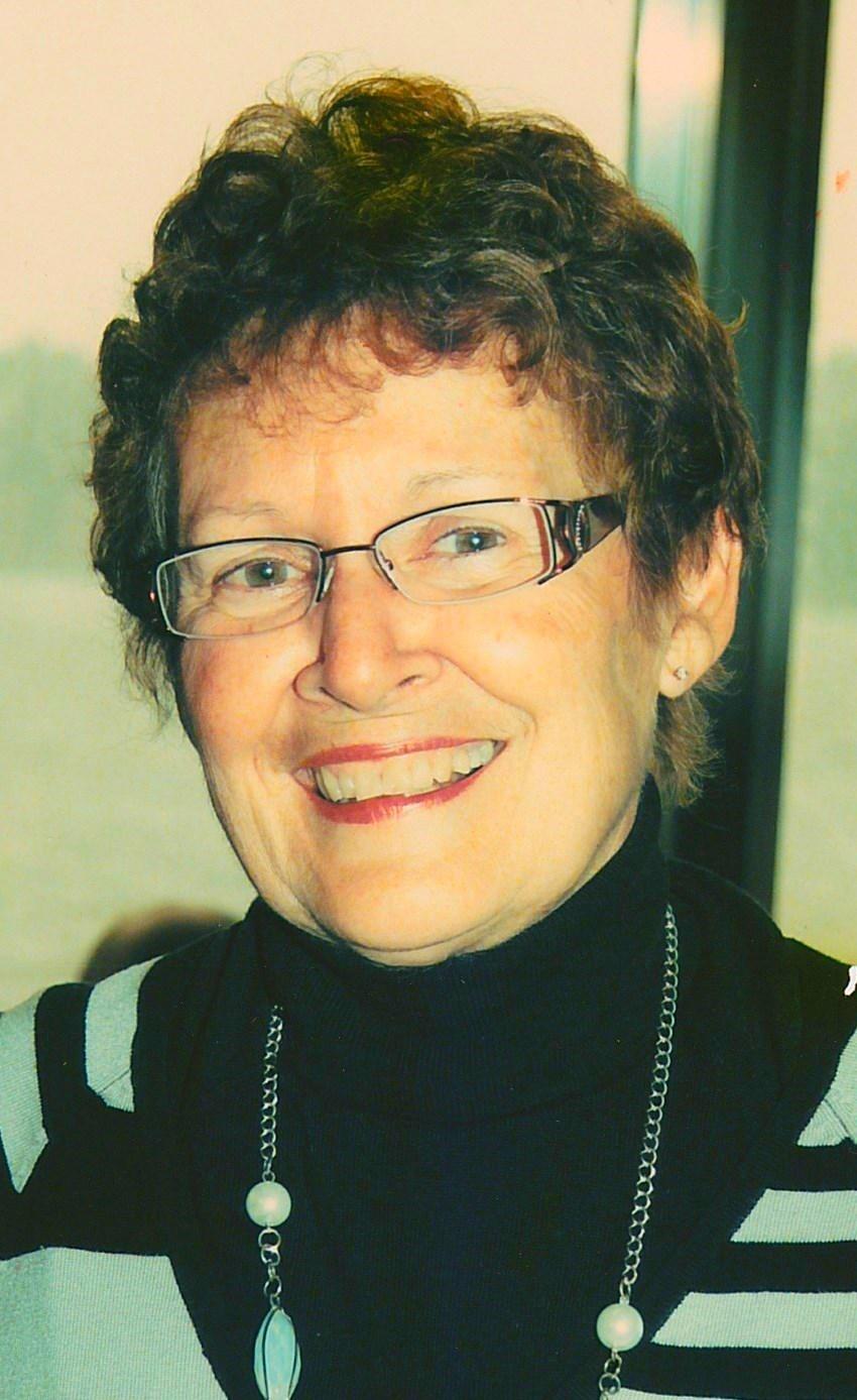 Claudette  Savard