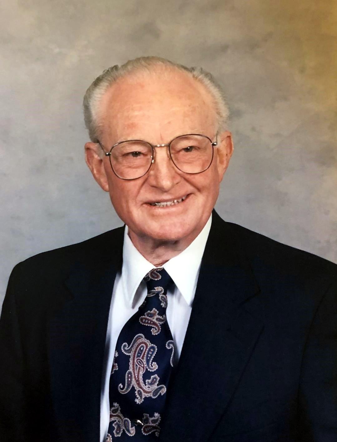 Guy Clifford  West