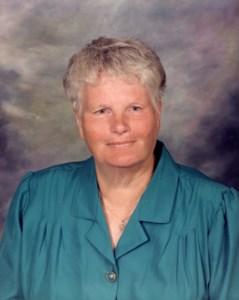 Ann  Vanderdrink