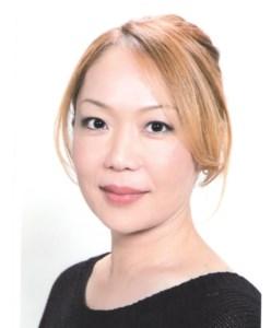 Minako  Tsushima