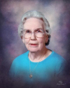Lillian Sparlin  Adams