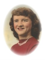 Betty McEldowney
