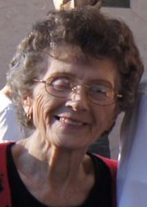 Maudie H.  Ensign