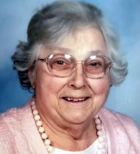 Mima Evelyn  Wesley