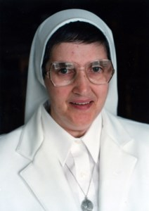 Sr.  Rose Anna  Ouellette, SSS