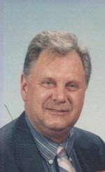George Rudy