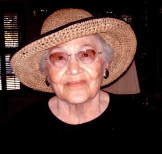Hazel Irene  Talkington