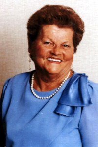 Doris P.  Gagne