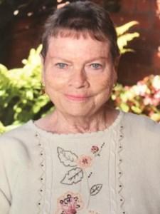 Betha Jean  Johnston