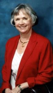Beverly Bunn  Michaux