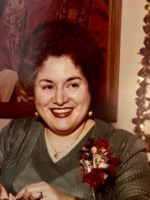 Bertha Ortiz