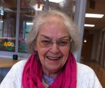 Lorna Dorothy  Fleming