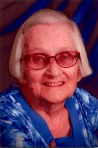Caroline Ann  Hamlow