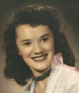 Ann Mary  Kruchowski