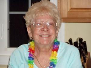 Carol Ann  Schoen