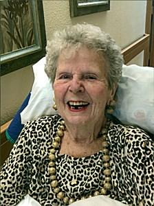 Phyllis Marie  Grace