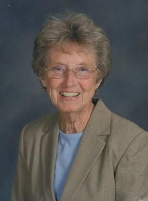 Beatrice Sperry