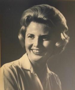 Patricia Rose McIntosh  Grant
