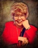 Ruby McCorvie Moore