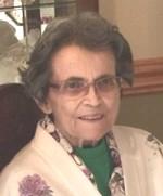 Gloria Valestin