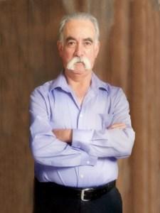 Jose A.  Gutierrez