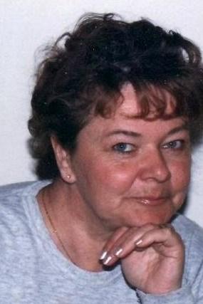 Marlene  (St. Pierre) Sweeney
