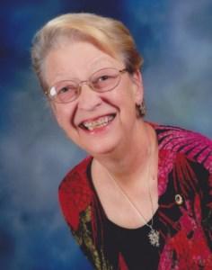Barbara A.  Morgan