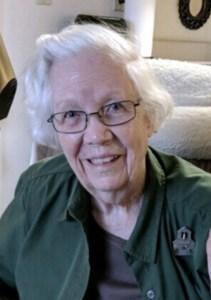 Peggy June  Spasic