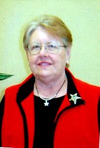 Karen Janet  Cook