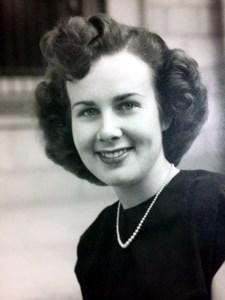Virginia Marie  Barnett