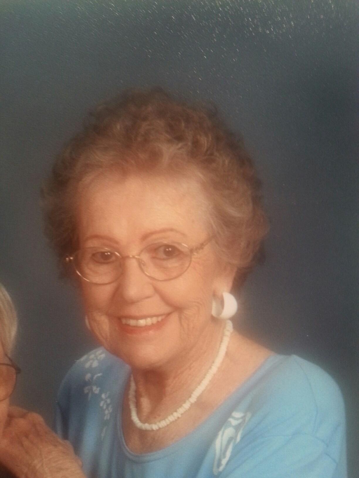 Betty Farrington Betty Farrington new picture