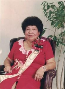 Josefina G.  Garcia