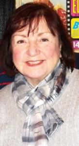 Donna Marie  Stevens