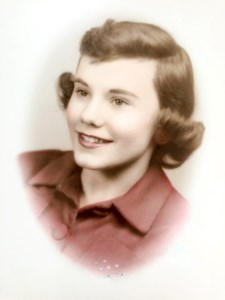 Nancy Carolyn  Reynolds