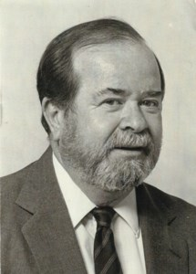 Charles Dewitt  Mercer II