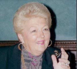Margaret Knott  Harrison