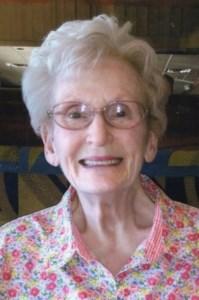 Ethel Ferne  Paxton