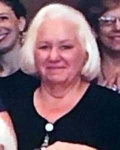 Cynthia Diane  Wasson