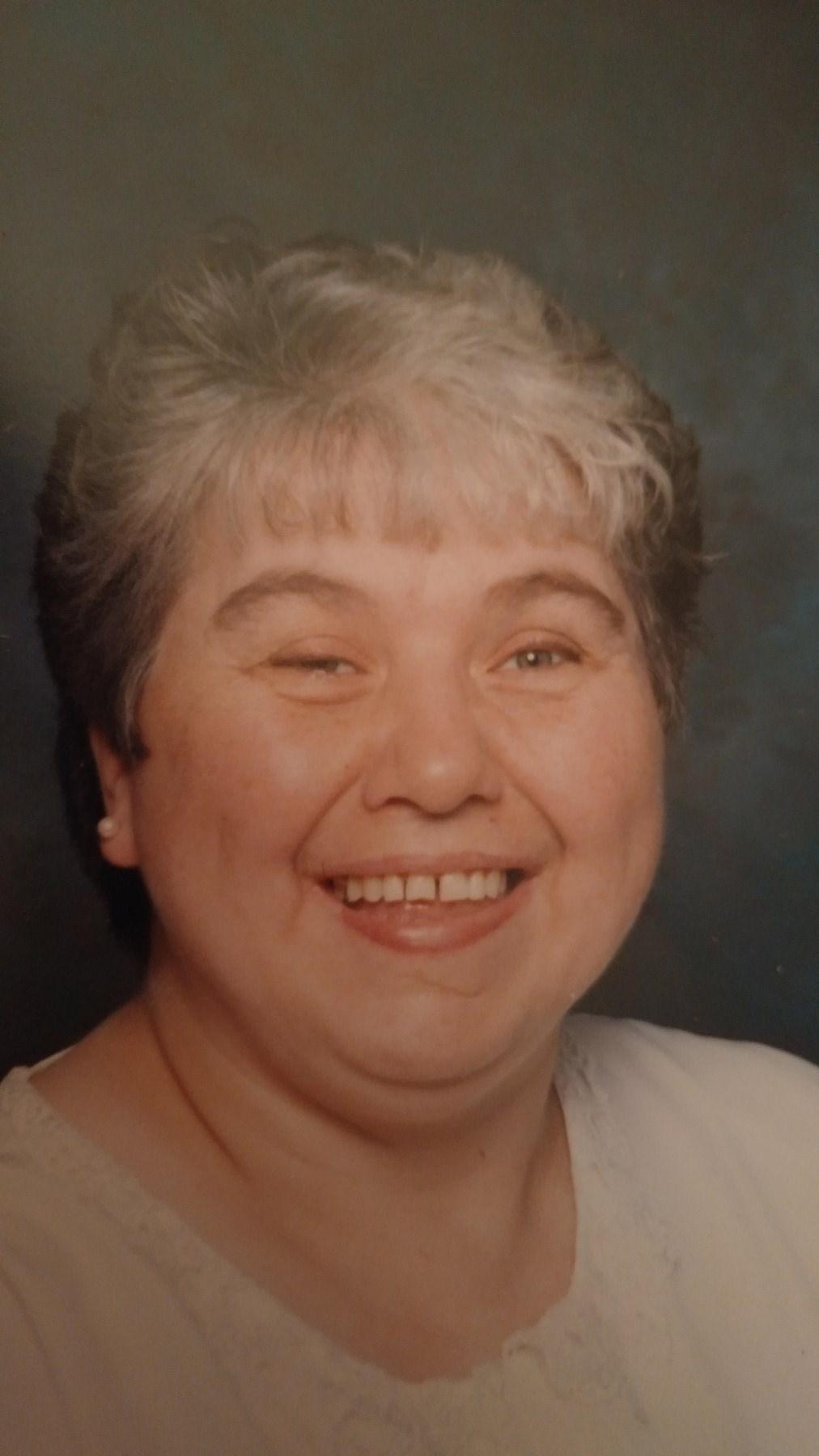 Irene Doreen  Bedard