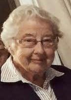 Lois Elizabeth  (Cochrane) Joudrey