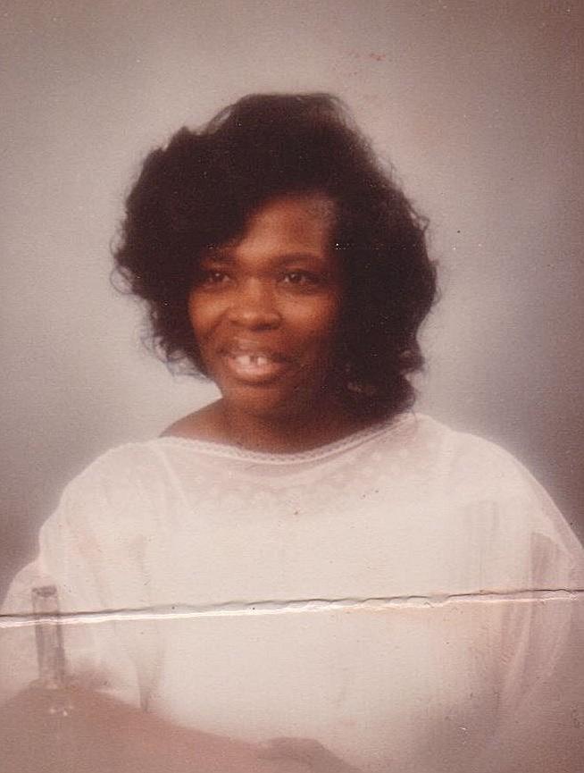 Phyllis Diane  Tunson - McDowell