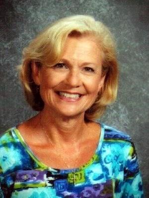 Faye Moore