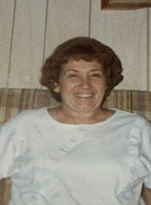 Clara B  Johnson