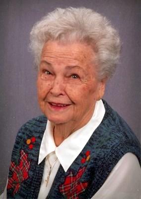 Alma Pittman