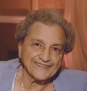 Marjorie  Stahl-Barton