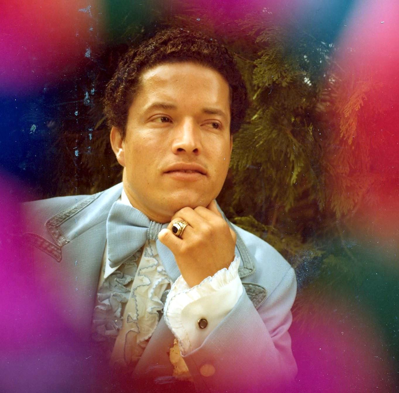 Salomon Flores  Garcia